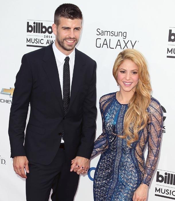 Shakira - Nang WAG xinh dep va tai nang cua Gerard Pique hinh anh 8