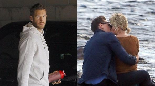 Calvin Harris xoa moi lien he voi Taylor Swift hinh anh