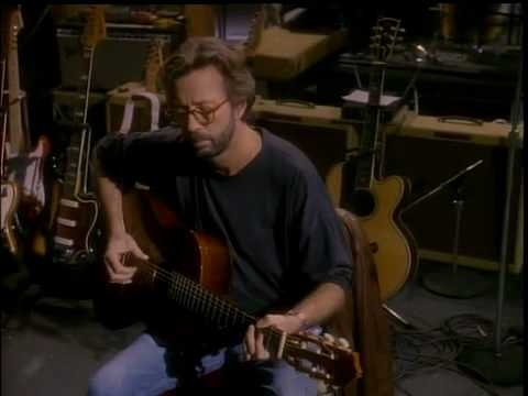 Tears in Heaven - Eric Clapton hinh anh
