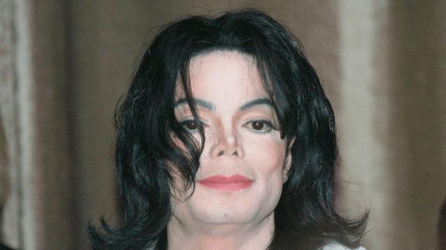 Phat hien bang chung ve su benh hoan cua Michael Jackson hinh anh