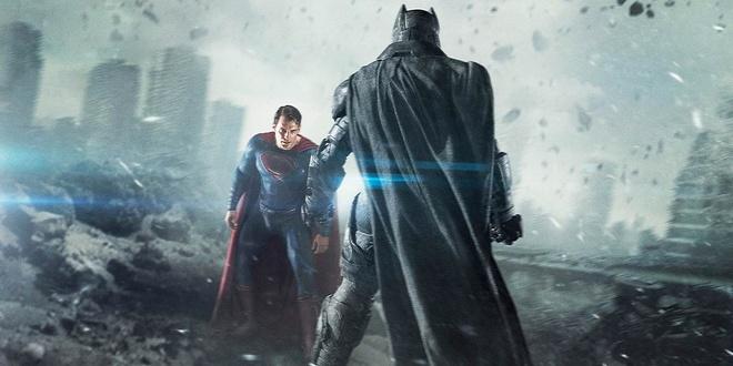 Dao dien Zack Snyder trai long ve du an 'Batman V Superman' hinh anh