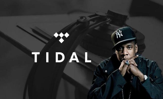 Jay Z du dinh ban lai Tidal cho Apple hinh anh 1