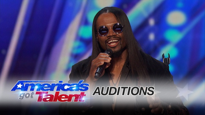 RL Bell - America's Got Talent 2016 hinh anh