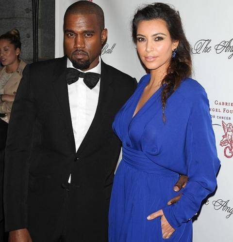Bang sex cua Kim va Kanye West duoc tra gia 25 trieu USD hinh anh 1