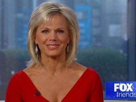 MC Fox News bi duoi viec vi tu choi loi ga tinh cua CEO hinh anh 1