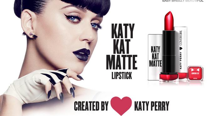 My pham do Katy Perry quang cao bi kien vi an cap ban quyen hinh anh 1