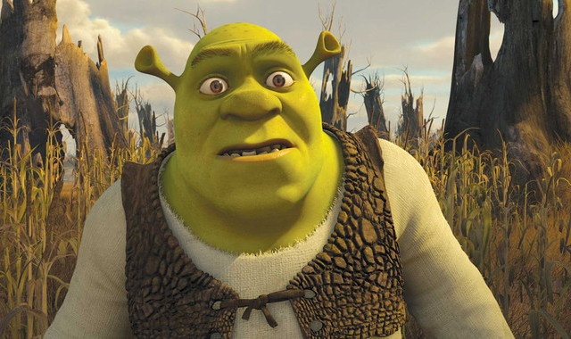 Nha san xuat cong bo ngay ra mat bom tan hoat hinh 'Shrek 5' hinh anh