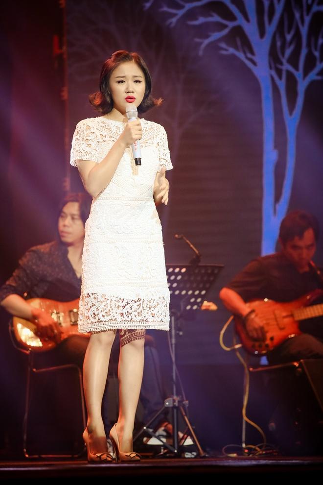 Van Mai Huong - Vu Cat Tuong Cung Thang Hoa Tren San Khau Hinh Anh 3