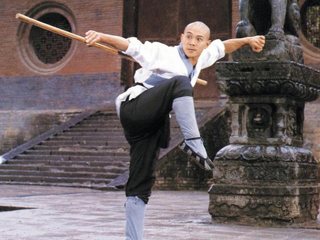 'Thieu Lam Tu' cua Ly Lien Kiet sap duoc lam lai ban 3D hinh anh