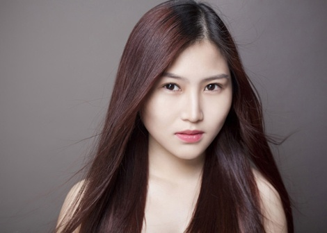 Huong Tram: 'Chua bao gio cua trai va khong nghien sex' hinh anh
