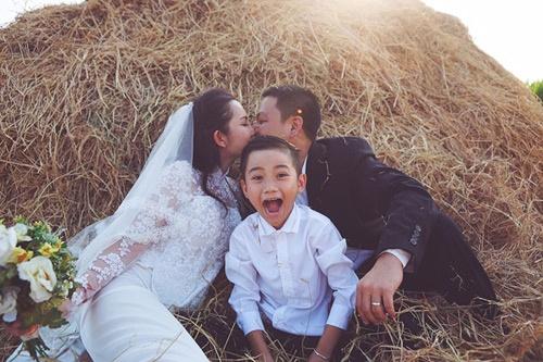 Kim Hien: 'Muon yeu toi phai chiem duoc trai tim con toi' hinh anh