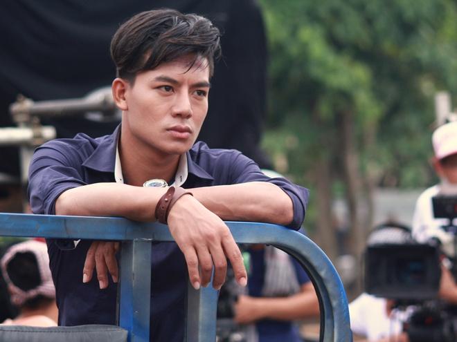 Hieu Nguyen: 'Mot thoi that hoc, lam lo xe' hinh anh