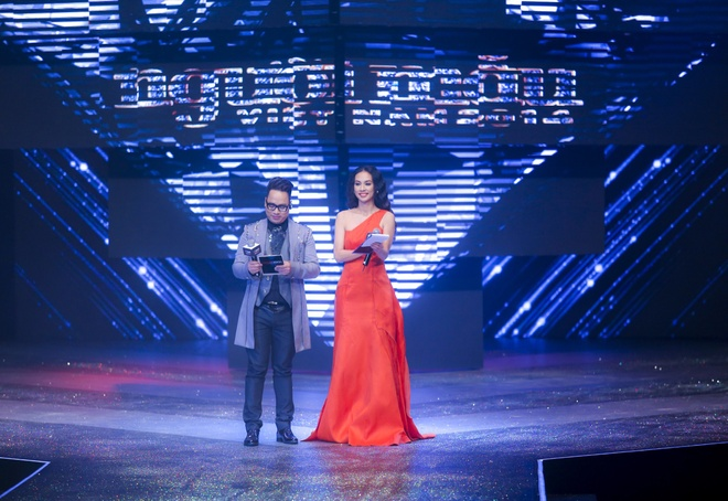 Huyen Ny choi troi dau tu 200 trieu cho show truc tiep hinh anh 3