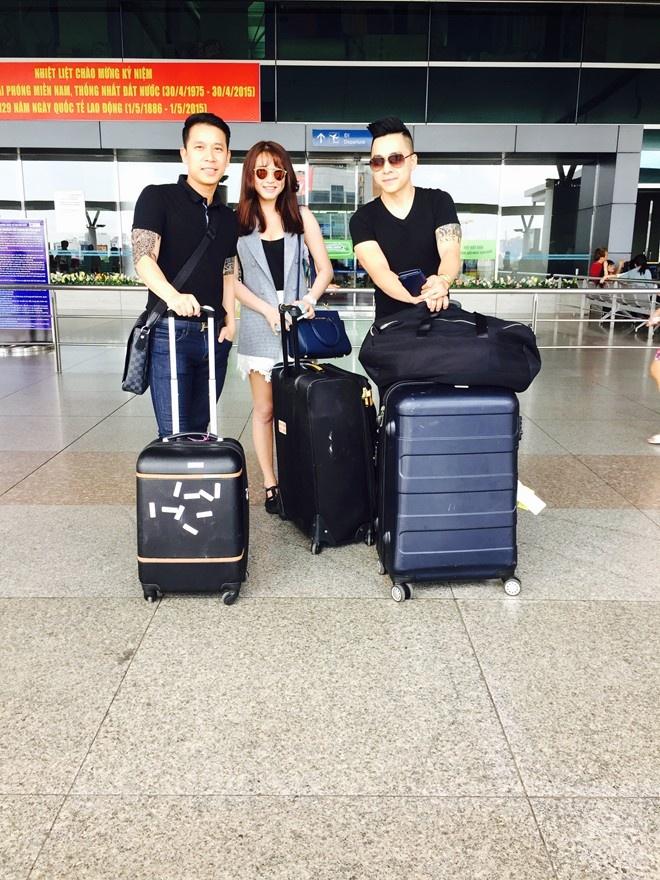 Tien Dung chia tay Lan Anh sau nhieu on ao hinh anh 2