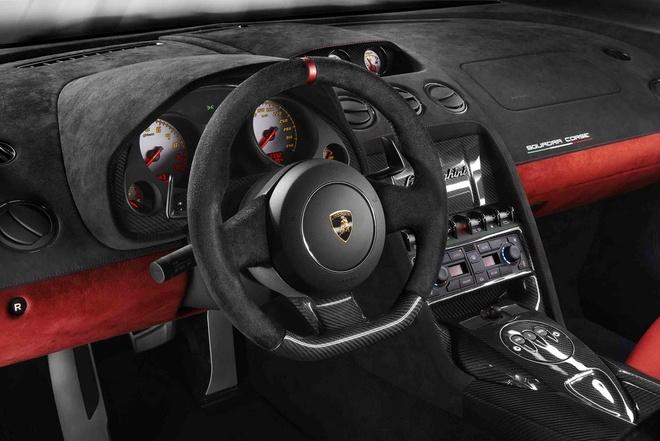 Lamborghini Gallardo LP570-4 Squadra Corse gia 260.000 USD hinh anh