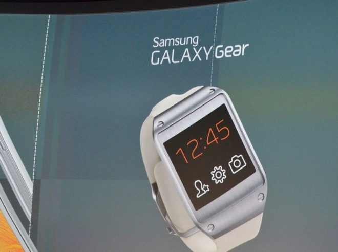 Toan canh le ra mat Galaxy Note 3, Note 10.1 va Galaxy Gear hinh anh 13