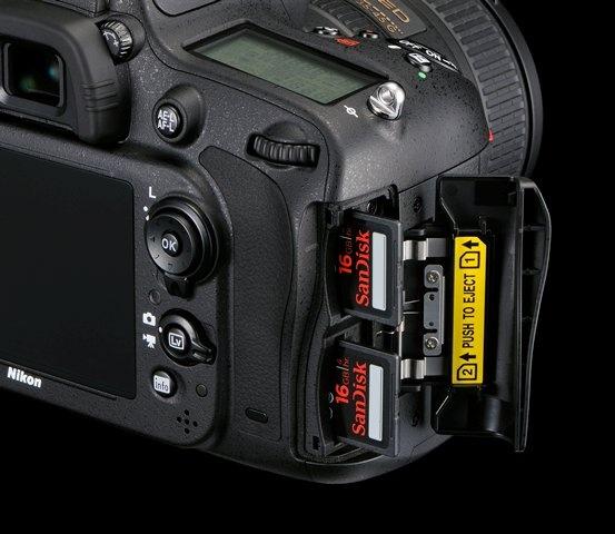 Nikon trinh lang D610 full-frame gia 2.000 USD hinh anh 11