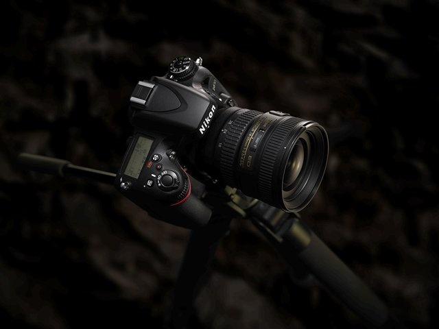 Nikon trinh lang D610 full-frame gia 2.000 USD hinh anh 3