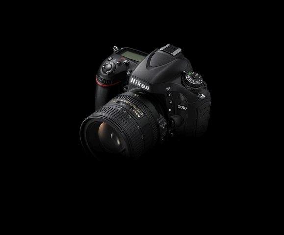 Nikon trinh lang D610 full-frame gia 2.000 USD hinh anh 4