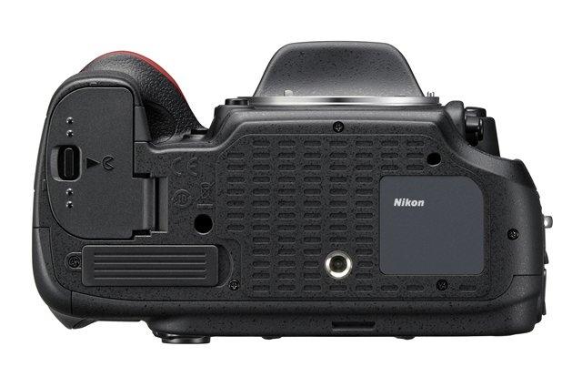 Nikon trinh lang D610 full-frame gia 2.000 USD hinh anh 10