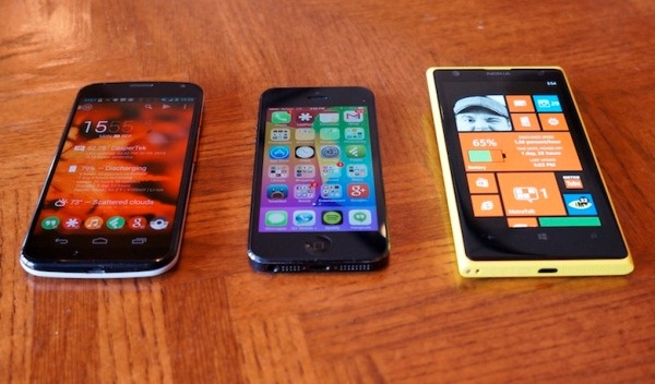 Windows Phone: Ke tiep theo danh bai iPhone hinh anh