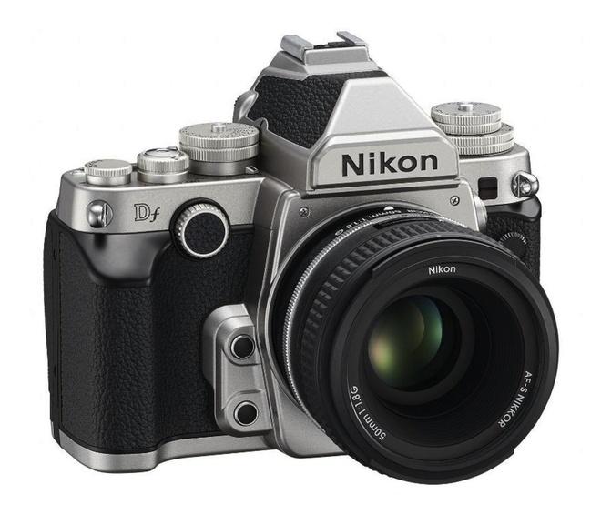 Nikon Df - may anh full-frame hoai co gia 3.000 USD hinh anh 6