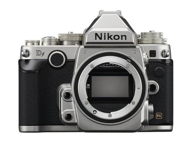 Nikon Df - may anh full-frame hoai co gia 3.000 USD hinh anh 11