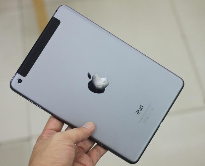 iPad Mini Retina ban 4G ve Viet Nam voi gia 14,3 trieu hinh anh 17