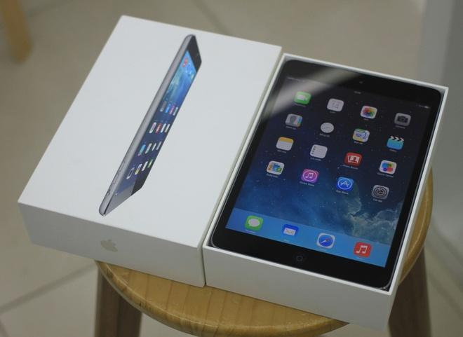 iPad Mini Retina ban 4G ve Viet Nam voi gia 14,3 trieu hinh anh 2