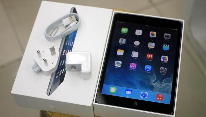 iPad Mini Retina ban 4G ve Viet Nam voi gia 14,3 trieu hinh anh 3