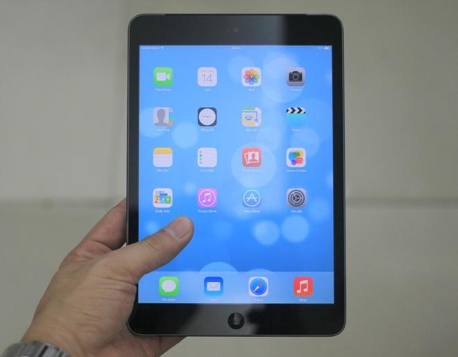 iPad Mini Retina ban 4G ve Viet Nam voi gia 14,3 trieu hinh anh 4