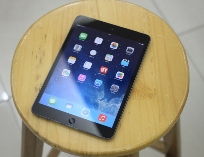 iPad Mini Retina ban 4G ve Viet Nam voi gia 14,3 trieu hinh anh 5
