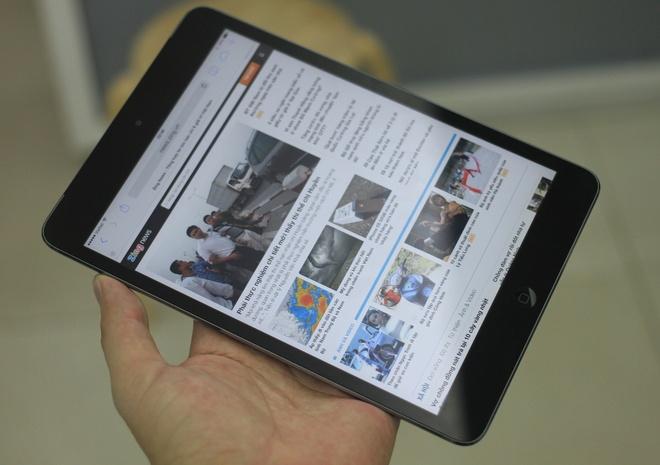 iPad Mini Retina ban 4G ve Viet Nam voi gia 14,3 trieu hinh anh 10