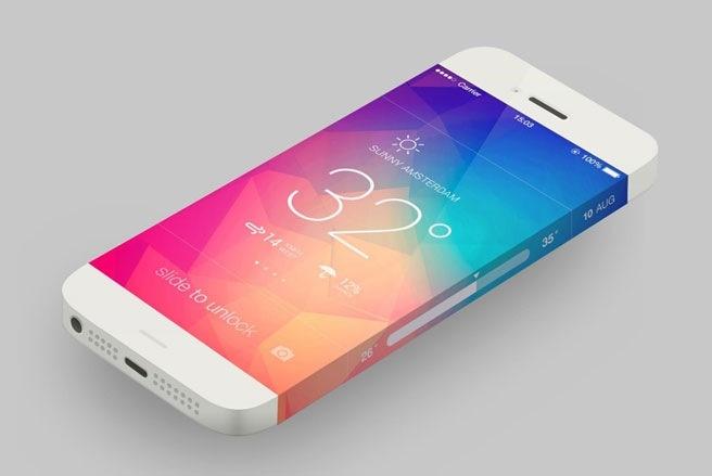 Tin don bua vay iPhone 6 hinh anh