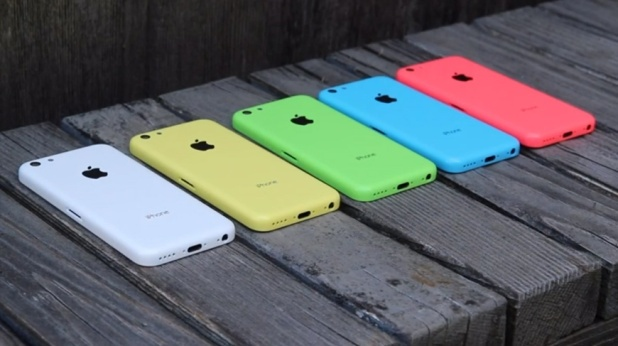 2014: Se khong co iPhone vo nhua? hinh anh