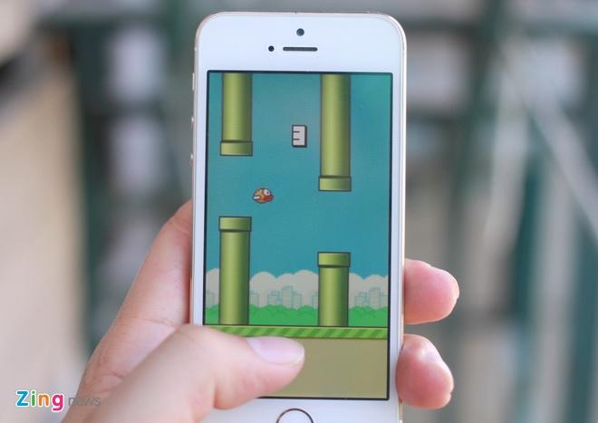 'Go bo Flappy Bird la quyet dinh thong minh cua Ha Dong' hinh anh 2