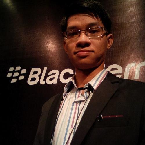 Chang trai viet 'Siri cho BlackBerry': Toi se khong ha game hinh anh
