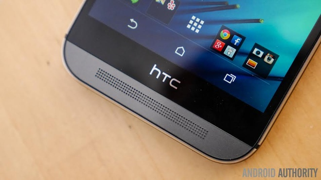 HTC ky vong ban duoc 4,2 trieu chiec One M8 trong quy nay hinh anh