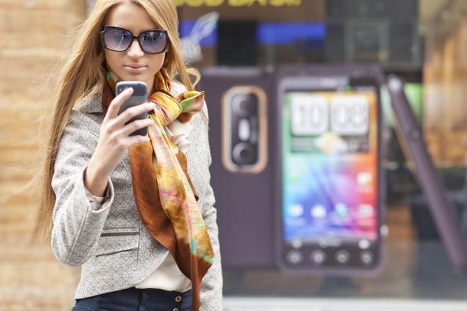 Smartphone - sat thu tham lang cua web hinh anh