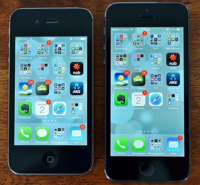 Hacker khoa iPhone va doi tien chuoc hinh anh