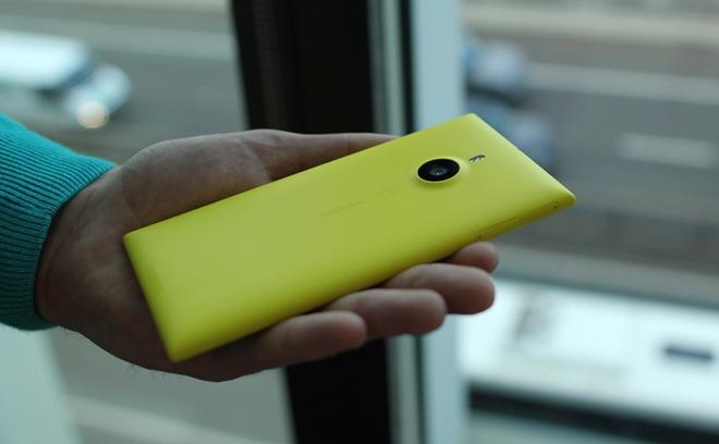 Tai sao Nokia Lumia 1520 la smartphone tot nhat VN thang 6 hinh anh