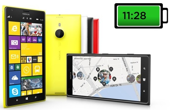 9 smartphone co pin 'trau' nhat hien nay hinh anh 2