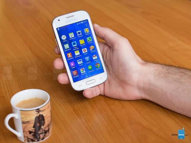 6 smartphone te nhat nua dau nam 2014 hinh anh 1