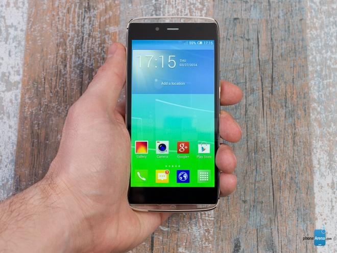 6 smartphone te nhat nua dau nam 2014 hinh anh 4