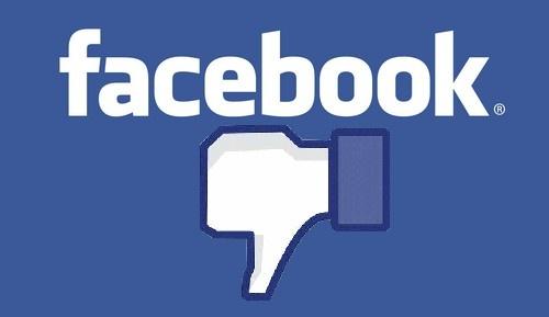 Facebook 'sap mang' o Viet Nam va nhieu quoc gia hinh anh