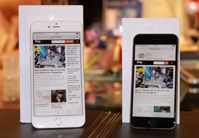 Ban tin 3 phut: Gia iPhone cao ky luc tai Viet Nam hinh anh