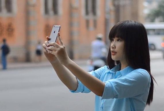 Danh gia iPhone 6: Tot nhung khong hoan hao hinh anh