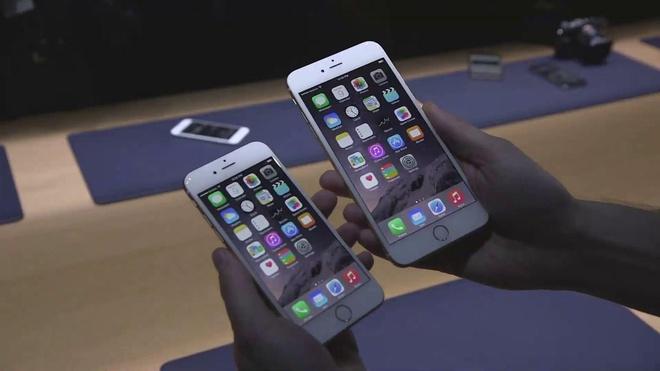 Apple se to chuc su kien lon ra mat iPhone 6 o VN thang 11 hinh anh 2