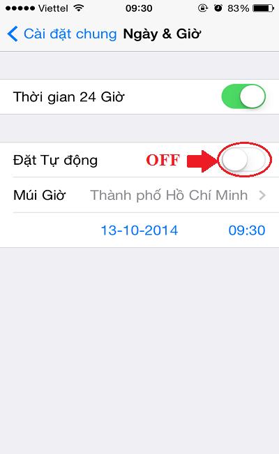18 hanh dong nguoi dung vo tinh lam hao pin iPhone hinh anh 17