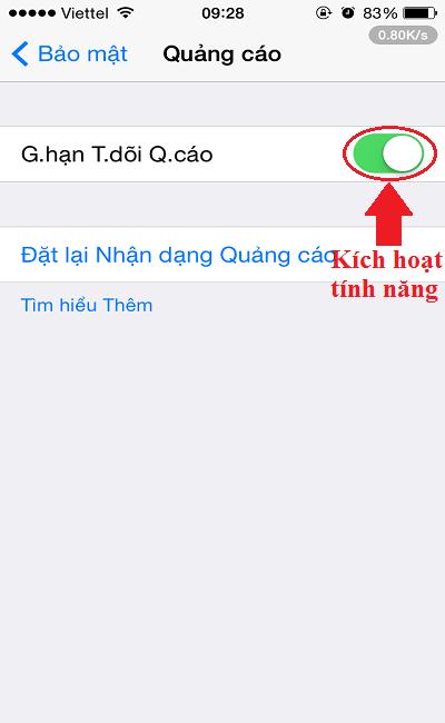 18 hanh dong nguoi dung vo tinh lam hao pin iPhone hinh anh 14